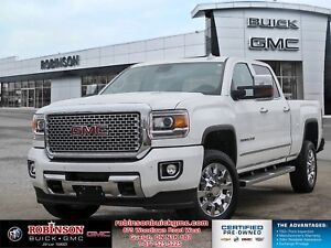 2015 GMC Sierra 2500 HD Denali HD