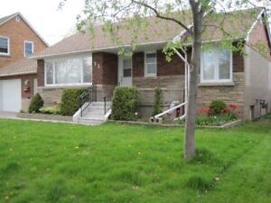 ***4 Bedroom – 2 Bathroom and READY for MOVE IN!!***