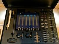 Industrial Diesel Engine Common Rail Test Kit