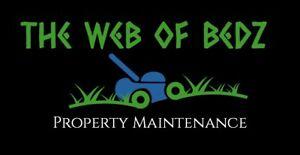 Web of Bedz Property Maintenance