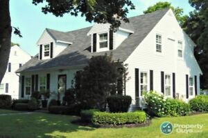 Pride of ownership inside & out of this 3 bed/1.5 bath home!