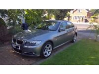 2011 BMW 3 Series 318i Exclusive Edition - Upgraded Business iDrive + Extras - Full Service History