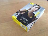 Jabra sport pulse wireless Bluetooth headphones