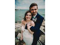 Free engagement shoot - Creative Documentary Wedding Photographer starting at £450