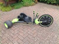Used Huffy Green Machine for sale.