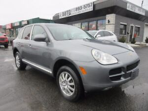 2006 Porsche Cayenne PORSCHE CAYENNE - GREAT CONDITION