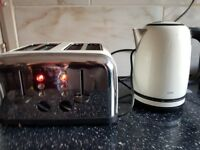 Logic kettle&toaster