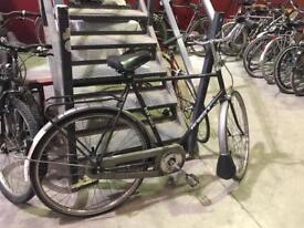 Dutch bikes for sale with 30 day warranty