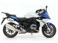 SOLD SOLD SOLD! 2017 BMW R1200RS with Dynamic Package ----- Price Promise!!!!!