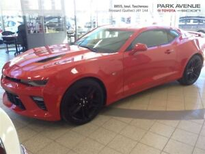 2016 Chevrolet Camaro WOW!!! SS MANUELLE 455HP