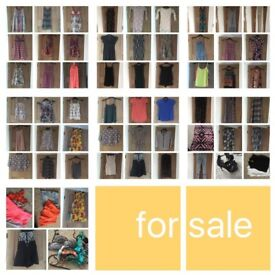 Bundle of clothes for sale