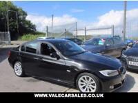 2008 58 BMW 3 SERIES 2.0 318I 4 DOOR SE AUTOMATIC