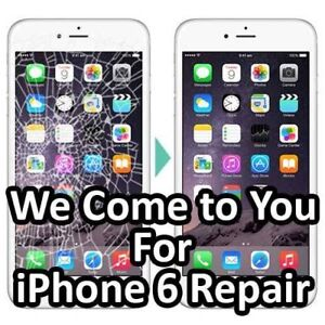 iPhone Repair - We Come to You! 403-879-3080