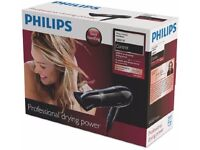 Philips Control Hairdryer HP8180/17, Brand New, Boxed