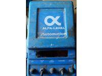 Alfa-Laval Automation milk meters