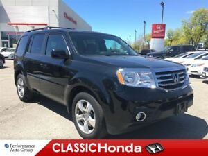 2014 Honda Pilot EX | AWD | REAR CAM | ALLOYS | BLUETOOTH |