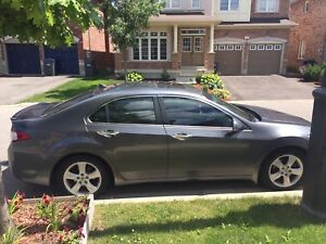 Acura TSX for sale : read ad**