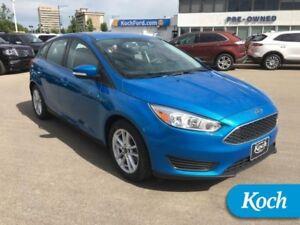 2015 Ford Focus SE  1.9%/72mo Financing + Added 1yr/20000km Warr