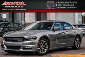2016 Dodge Charger SXT|Sunroof|Leather|Alpine Audio|HTD Seats|R.