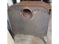 Dovre Wood Burner - Great Project! Offers welcome! £100.