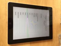 iPad 2 good working condition