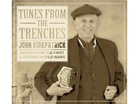 John Kirkpatrick : Tunes From the Trenches