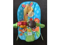 Fisher Price baby bouncer (used)