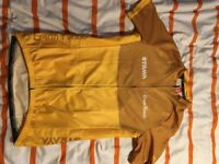 Strava Cuore Cycling Jersey Medium