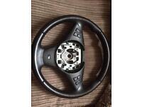 Sterring wheel BMW