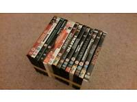 DVD bundle (Various titles including some classics)