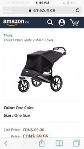 New Mesh Cover for Thule Urban Glide 2