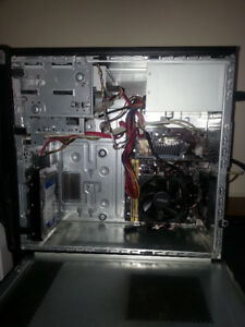 AMD Fm2 Tower