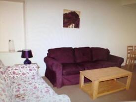 2 bed student flat Bruce Street Stirling