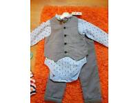 Brand new boys clothing and shoes