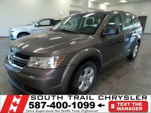 2013 Dodge Journey SE JUST REDUCED!!!