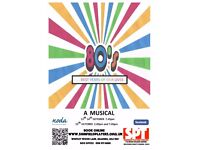 80's Best years of our lives (musical)