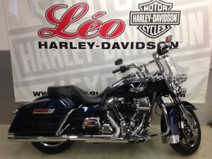 2014 Harley-Davidson FLHR Road King