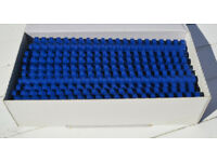 Box of combs for A4 comb binder