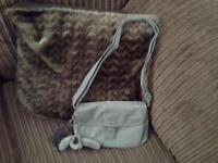 Small Aquamarine Kipling shoulder bag