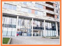 Serviced Offices in * Canary Wharf-E14 * Office Space To Rent