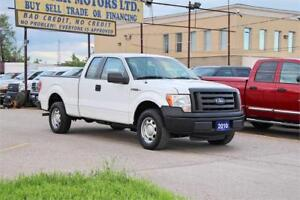 2010 Ford F-150 XL|Certified|E-Tested|2 Year W