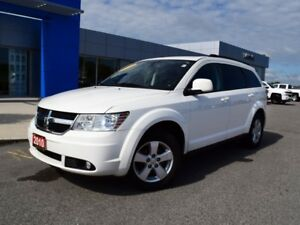 2010 Dodge Journey SXT  - Bluetooth -  heated mirrors