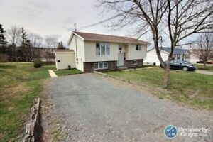 Walk to St FX, 2 unit income home, lots of upgrades