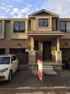 Grimsby - Brand New Townhome for Rent *WaterFront Community*