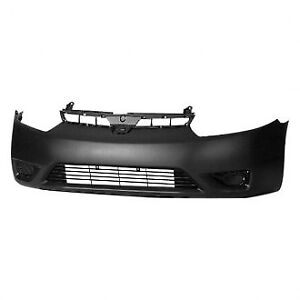 NEW HONDA CIVIC BUMPERS AND OTHER HONDA PARTS (1)