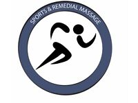 SPORTS MASSAGE, EUSTON , WARREN STREET , UCL