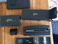 Brand New GHD IV Styler - Hair Straighteners