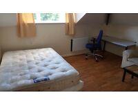 Studio flat for rent close to Uni of Leeds