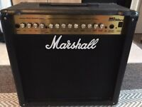 Marshall MG50DFX Combo Amp