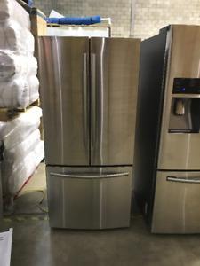 Samsung 30in. French Door 21.6 Cu.ft Refrigerator
